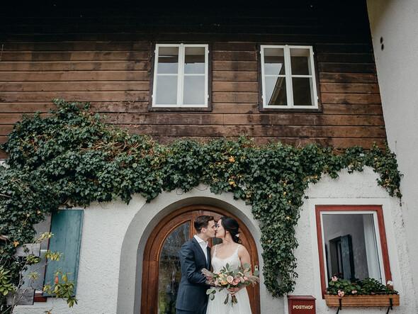 Alessia & Max. Lofer - фото №37
