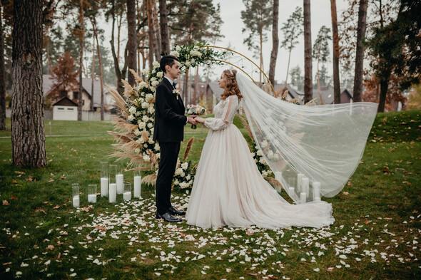 Аня и Егор - фото №42