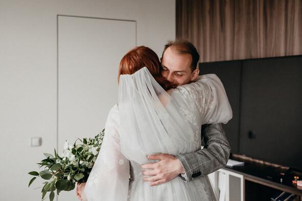 Маша и Олег - фото №27