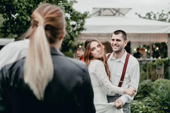Аня и Лёша - фото №91
