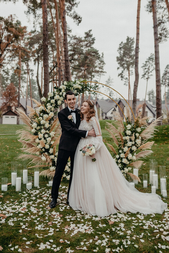 Аня и Егор - фото №41