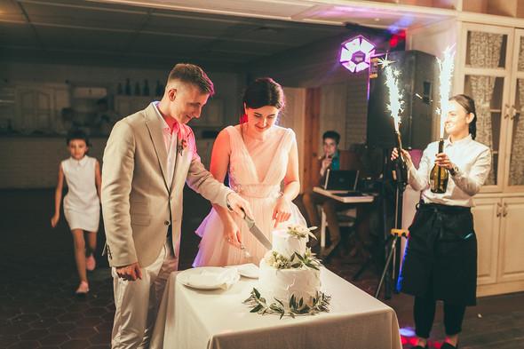 Катя и Серёжа - фото №72