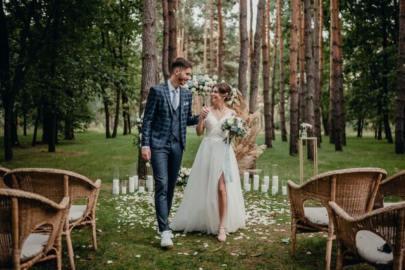 Таня и Никита - фото №43