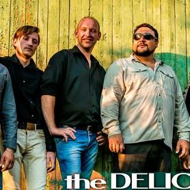 DELICATS (ДЕЛІКЕТС) - музыканты, dj в Житомире - портфолио 5