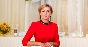 Вера Тихая - ведущий в Киеве - фото 1