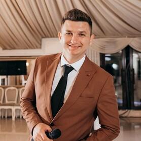 Анатолий Попычко