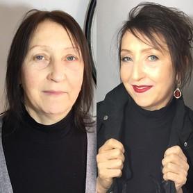 makeup_melnikova - стилист, визажист в Одессе - портфолио 5