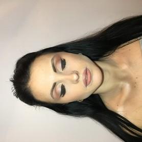 makeup_melnikova - стилист, визажист в Одессе - портфолио 3