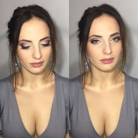 makeup_melnikova - стилист, визажист в Одессе - портфолио 6