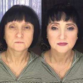 makeup_melnikova - стилист, визажист в Одессе - портфолио 1