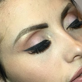 makeup_melnikova - стилист, визажист в Одессе - портфолио 2