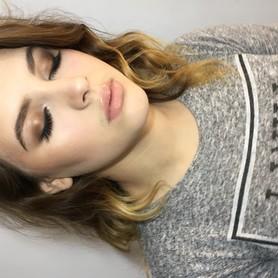 makeup_melnikova - стилист, визажист в Одессе - портфолио 4