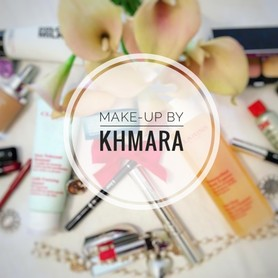 Make up by khmara
