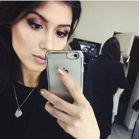 Make up by khmara - стилист, визажист в Киеве - портфолио 3