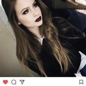 Make up by khmara - стилист, визажист в Киеве - портфолио 1