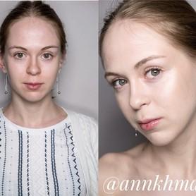 Make up by khmara - стилист, визажист в Киеве - портфолио 5