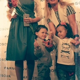 Любава Белова - стилист, визажист в Киеве - портфолио 1