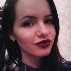 Катерина  Сидоренко