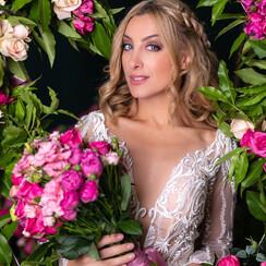Анастасия Степура - стилист, визажист в Киеве - фото 1