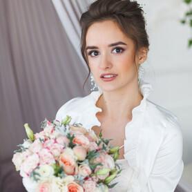 Анастасия Степура - стилист, визажист в Киеве - портфолио 2
