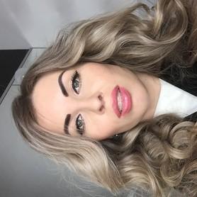 Стилист, визажист Киевская Школа Красоты