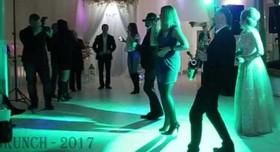 """Шоу-группа """"Хорошее настроение"""" - музыканты, dj в Одессе - портфолио 6"""