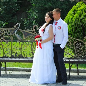 Alexandra Viktorova - фотограф в Днепре - портфолио 2