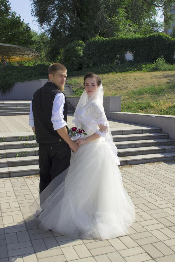 Леонид&Виктория - фото №2