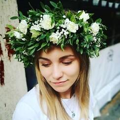 Студия флористики и дизайна TIA FLOR - декоратор, флорист в Киеве - фото 2