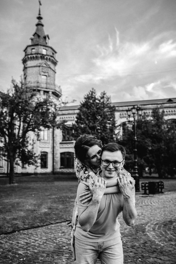 Love Story RV - фото №15