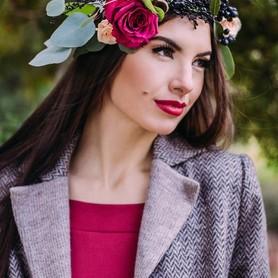 Анна Писаткова - стилист, визажист в Киеве - портфолио 6