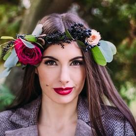 Анна Писаткова - стилист, визажист в Киеве - портфолио 5