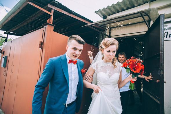 Женя и Катя - фото №15