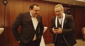 Иван Потехин - ведущий в Киеве - портфолио 1
