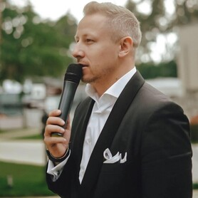 Иван Потехин - ведущий в Киеве - портфолио 2