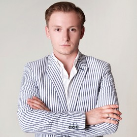 Дмитрий  Пустовит