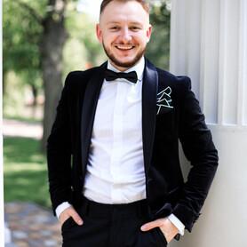 Дмитрий  Пустовит - ведущий в Киеве - портфолио 6