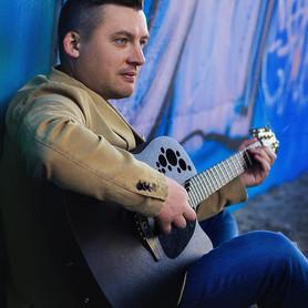 Max Rud - музыканты, dj в Одессе - портфолио 3