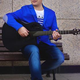 Max Rud - музыканты, dj в Одессе - портфолио 4