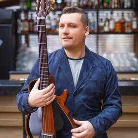 Max Rud - музыканты, dj в Одессе - портфолио 5