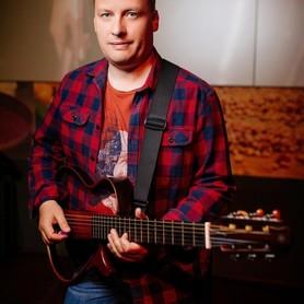 Max Rud - музыканты, dj в Одессе - портфолио 6