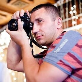 Фотограф Фотограф Олег Башкир