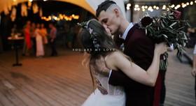 Barbon Films - видеограф в Киеве - портфолио 2