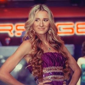 Make up artist Julia Tikhomirova - портфолио 5