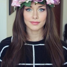 Make up artist Julia Tikhomirova - портфолио 3