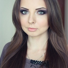 Make up artist Julia Tikhomirova - портфолио 6