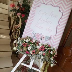 Terika Flowers - портфолио 5