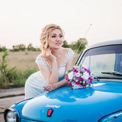 Евгения Скринник - стилист, визажист в Киеве - фото 4