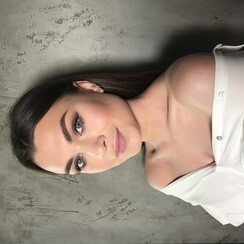 Евгения Скринник - стилист, визажист в Киеве - фото 2