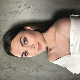 Евгения Скринник - стилист, визажист в Киеве - портфолио 2